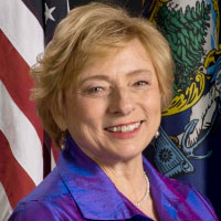 Governor Janet T. Mills