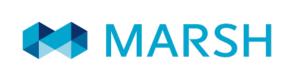 Marsh USA logo