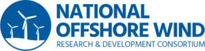 National Offshore Wind R&D Consortium logo