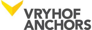 Vryhof Anchors logo